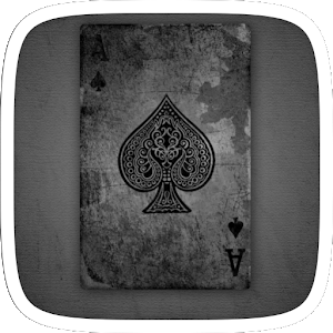 Ace of Spades Poker icon