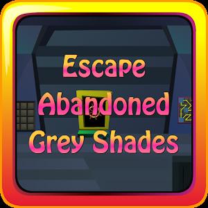 Escape Abandoned Grey Shades icon