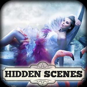 Hidden Scenes - Lucid Dreams icon