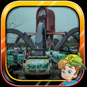 Escape Abandoned Theme Park icon