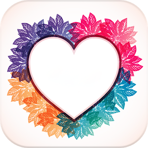 Instant Love Frame Fx Free icon