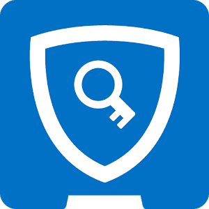 Intel® Authenticate icon