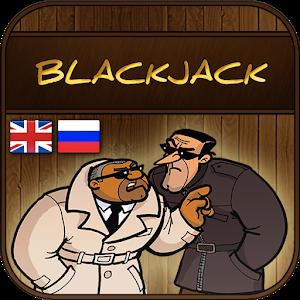 Crystals английский Black Jack icon