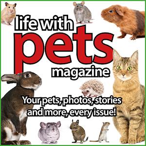 Life With Pets Magazine icon
