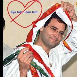 Ask Rahul Gandhi Anything- lol icon