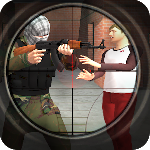Police Chase 3D : Crime City icon