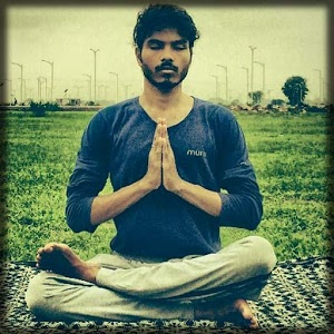 Yoga & Health icon