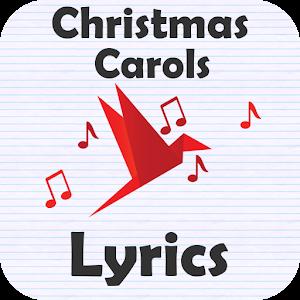 Christmas Carols Lyrics Packs icon