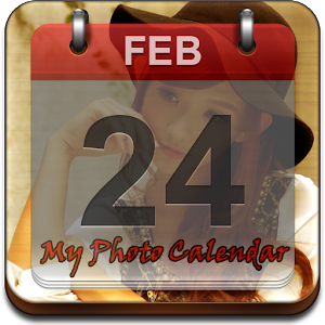 My Photo Calendar icon