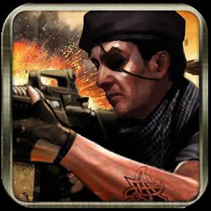 Beach Sniper icon