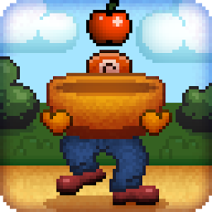 Touch And Catch: Fruit Farm icon
