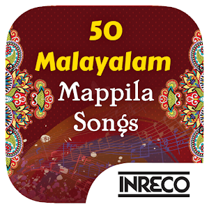 50 Malayalam Mappila Songs icon