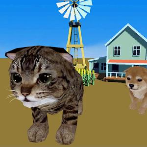 Cat vs Dog icon