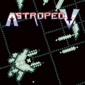 AstropedV icon