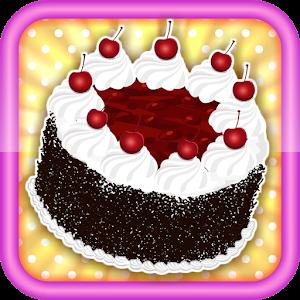 Yummy Chef Baking Game Kids icon