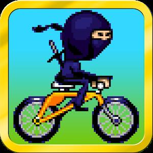 Ninja Racer icon