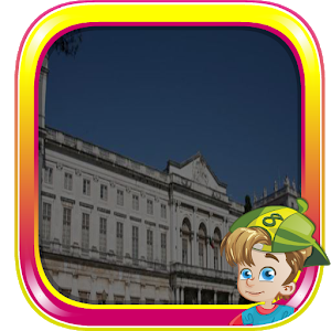 Escape From National Palace icon