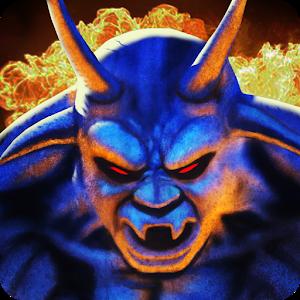 Gargula Bloodrush icon