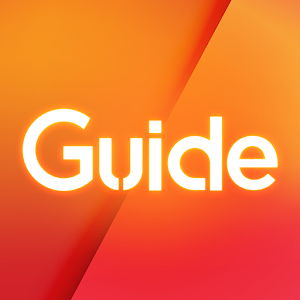 The foxtel guide app support foxtel.