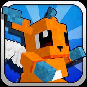 Pixelmon Go Ideas to Minecraft icon