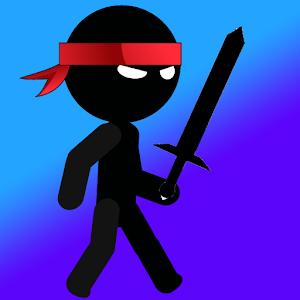 Stickman Fight Dojo icon