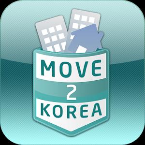 Real Estate by Move2Korea icon