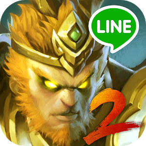 LINE Battle Heroes icon