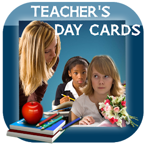 Teachers Day Cards & Wishes icon