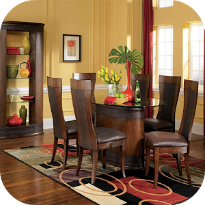 Dining Room Decor icon