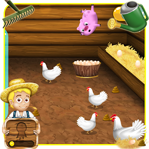 Farm Games - Save The Farm icon