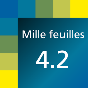 Mille feuilles 4.2 icon