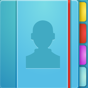 My Business Contacts App icon