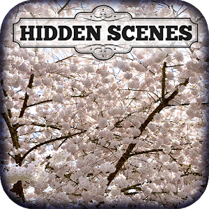 Hidden Scenes First of Spring icon