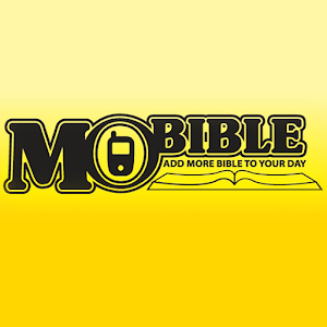 MoBible - Daily Bible Message icon