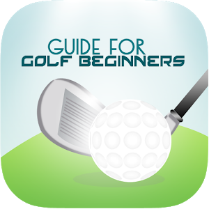 Guide for Golf Beginners icon