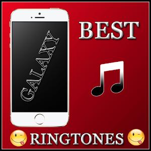 Best Ringtones For Galaxy S6 icon