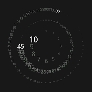 Analogy Clock icon