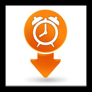 Uptime Locale Plugin icon