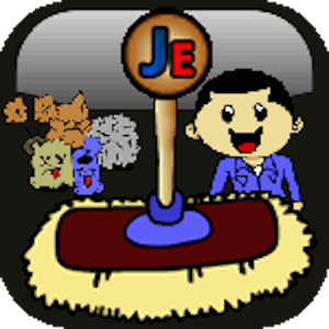 Janitor Express icon