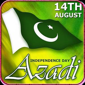 Jashn E Azadi Wallpapers icon