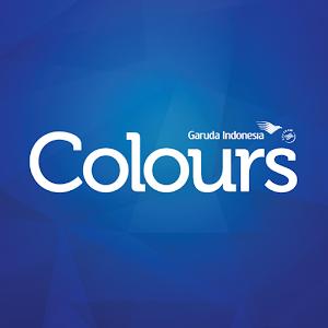 Colours Magazine icon