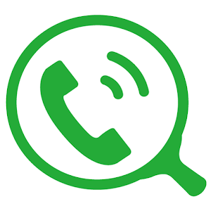 電話番号検索 icon