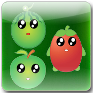 Cute Fruit Live Wallpaper icon