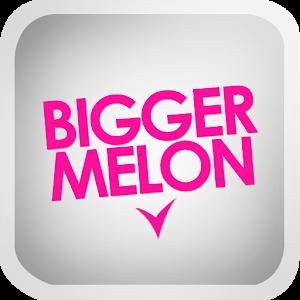 Bigger Melon Lite icon