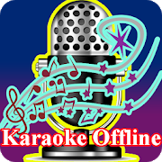 Filipino Karaoke : Offline icon