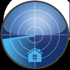 PropertyRadar icon