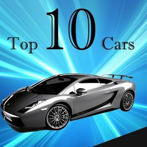 Top Ten Cars Showcase 2014 icon