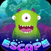 Best Escape Game -429- Grimm Beast Escape Game icon