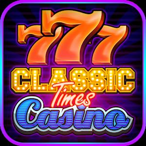 Classic Times Casino Free Slot icon