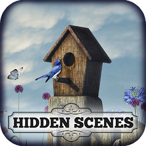 Hidden Scenes - Summer Secrets icon